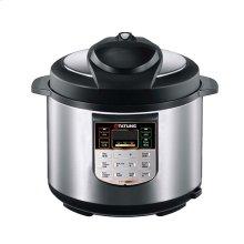 5-Quart Electric Pressure Cooker