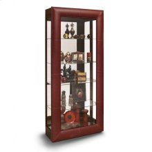 "45139 ""ALAMANCE III"" ACCENT CABINET"