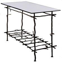 Sassafras Console Table