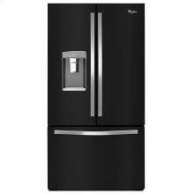 36-inch Wide French Door Refrigerator with Infinity Slide Shelf - 32 cu. ft.