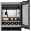 KWT 6312 UGS Built-under wine storage unit for perfect enjoyment and timeless design with its Push2open and SommelierSet. Product Image