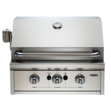 "Professional Series 26"" Built-In Grill"