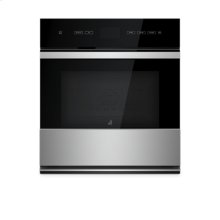 "NOIR 27"" Single Wall Oven with MultiMode® Convection System"