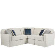Chatham Left Arm Loveseat Sectional