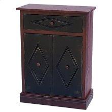 Diamond Cabinet