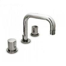 Widespread Faucet