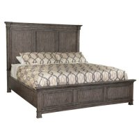 Lincoln Park Queen Panel Bed Product Image