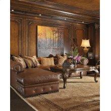 Trianon Court Living Room