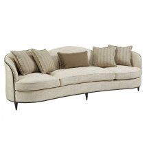 Prossimo Curva Perla Sofa