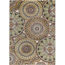 Deco - DCO1018 Multi-Color Rug