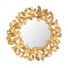 Lyrical 36 Inch Mirror Product Image