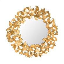 Lyrical 36 Inch Mirror