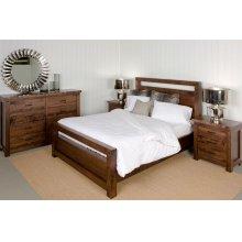 Hartley Bay Queen Bed