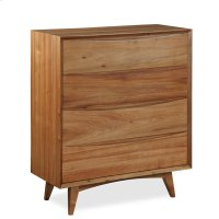 Chest 4 Drawer Product Image