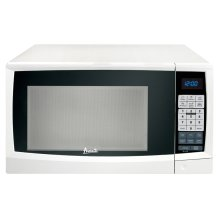 1.1 CF Touch Microwave - White