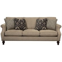 Hickorycraft Sofa (753250)