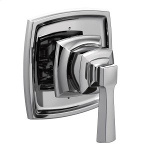 Boardwalk chrome transfer valve trim Product Image