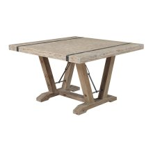 5-pc Set Table & 4 Chairs