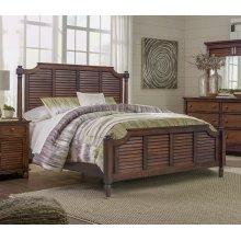 CF-1100 Bedroom  King Bed