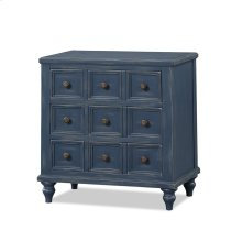 Laurel Grove Apothecary Nightstand