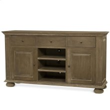 Charleston Plasma TV Stand