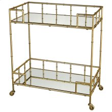 King Priam Bar Cart
