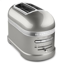 Pro Line® Series 2-Slice Automatic Toaster - Sugar Pearl Silver