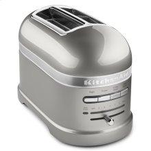 Pro Line® Series 2-Slice Automatic Toaster - Sugar Pearl Silver