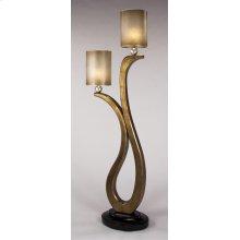 "Floor Lamp 24x14x78.5"""