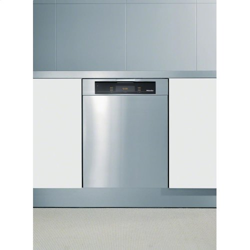 GFV 60/65-1 Int. front panel: W x H, 24 x 25 in Front panels for integrated dishwashers.
