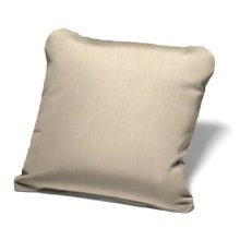 "Furniture Accessories 17"" Throw Pillow"