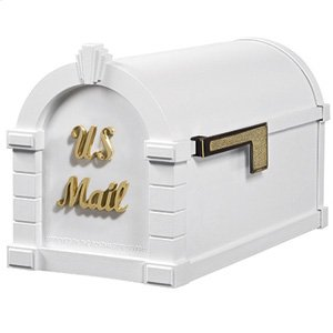 Signature KS-1S Keystone Series Mailbox Product Image
