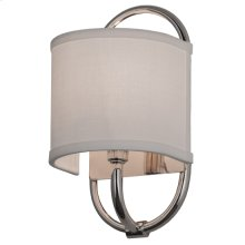 """5""""W Cilindro Alta Wall Sconce"""