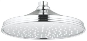 Rainshower Rustic 210 Shower Head 1 Spray Product Image