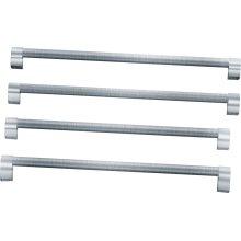 Freestanding Refrigeration Pro-style handle kit accessory, 4 handles