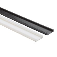 "36"" Linear LED Track Black"