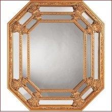 Mirror W1208 Antique Gold
