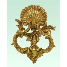 Door knocker Louis XV Style