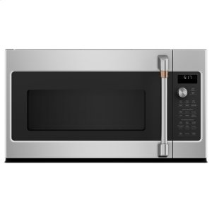 Café 1.7 Cu. Ft. Convection Over-the-Range Microwave Oven Product Image