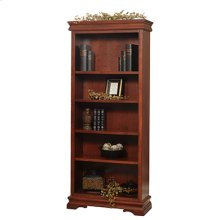 Legacy 5-Shelf Bookcase