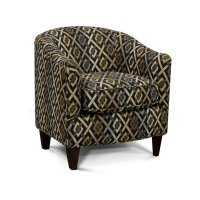 SoHo Living Keely Chair 8534 Product Image