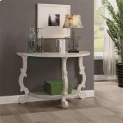 Demilune Console Product Image