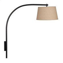 Sweep - Large Wall Swing Arm Lamp