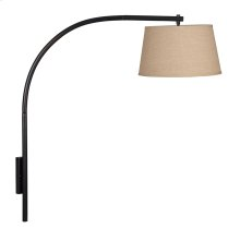 Sweep - Large Wall Swing Arm Lamp