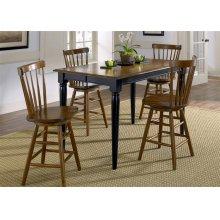 Gathering Table - Black