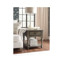Winslow Drawer End Table
