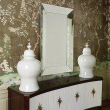 Adas Beveled Mirror-Lg