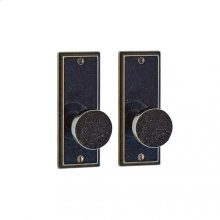 Stepped Builder Series Set Silicon Bronze Brushed
