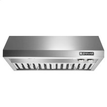 """30"""" Pro-Style™ Low Profile Under Cabinet Hood, Pro-Style® Stainless"""