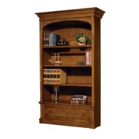 office@home Urban Ash Bookcase Product Image